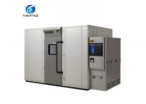China Temperature Humidity Walk In Chamber Custom Available For Accelerated Stress Testing on sale