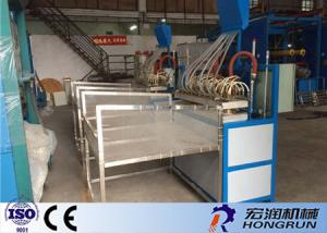 High Efficiency Thermocol Cup Making Machine Low Steam Consumption