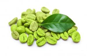 2018 Water Soluble Green Coffee Bean P E Extract For Slimming