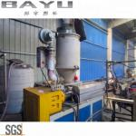Plastic Machinary Extruding PA6/66 GF25 Pipe Extrusion Line