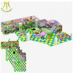 Hansel  children park item playground equipment zip line playground equipment