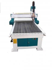 China Multi Function 4 Axis Woodworking CNC Machine / Wood Cutting Router Machine on sale