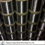 Stainless Steel Wire|AISI 201/304/316 0.018mm to 5mm Diameter In Coil/Spool