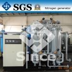 Пакет поколения азота генератора азота CE/SGS энергосберегающий PSA