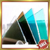 China Polycarbonate panel,polycarbonate sheeting,pc sheeting,solid pc sheeting,pc panel-excellent decoration plastic prodcut! on sale
