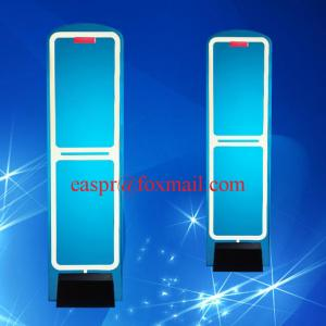 China clothing shop acousto-magnetique eas anti shoplifting system,eas security gate,am eas systems on sale
