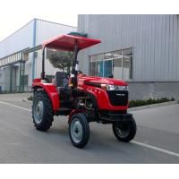 wheel moving type farm tractor 30hp 2WD