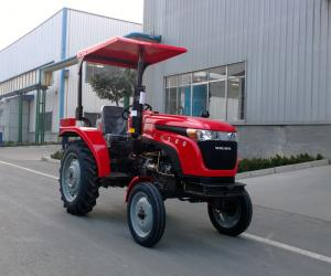 China wheel moving type farm tractor 30hp 2WD on sale
