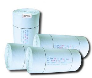 China pneumatic fluidizing fabric on sale