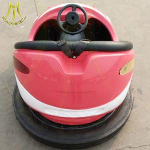 China Hansel China amusement park dodgem battery indoor bumper car for sale on sale