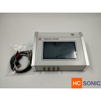 China Ultrasonic Impedance Analyzer/Testing Equipment  For Piezoelectric Ultrasonic Components / Equipment on sale