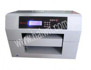 China A3 sizes cheap towel printer machine with free Rip software  Haiwn-T500 on sale