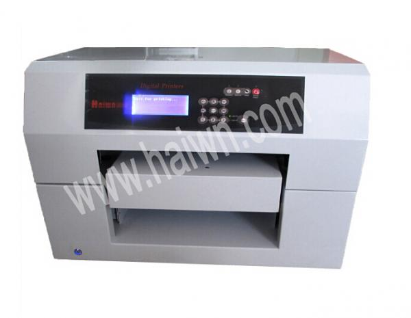 high resolution 5760*1440 DPI jeans printer machine with