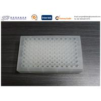 PP 96 Well Plate Plastic Labware products medical injection molding