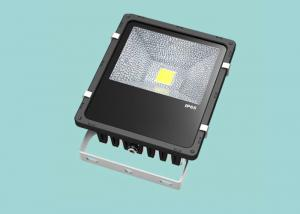 China 110 Lumen Color Changing COB LED Flood Light 50w Outdoor High Efficiency on sale