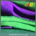Bright Colors Felt Fabric 200gsm 1.5-2.0mm Thickness 100-200cm Width