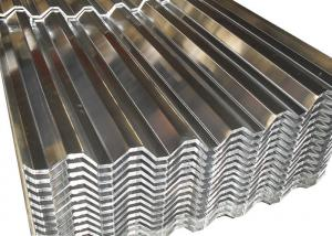 China 1000 Series Aluminium Step Tile Roofing Sheets Thickness 0.4mm - 10mm on sale