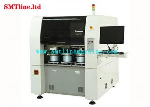 China Axial Radial Insertion Machine Automatic Universal AI Led Insert Equipment on sale