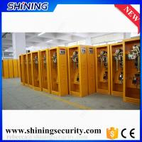 China parking remote  control barrier gates on sale