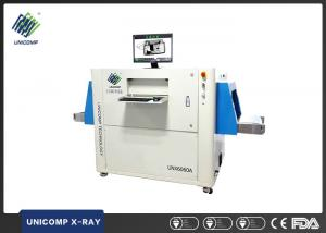 China UNX6060A Foreign Materials X Ray Machine Safety Commodity Detection High Performance on sale