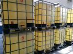 Low Viscosity Epoxy Paint Hardener Slightly Yellow Transparent Liquid No Impurity