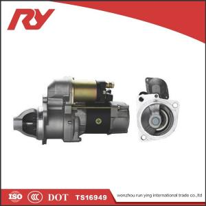 China Auto Parts 100% New Sawafuji Starter Motor0350-552-0512 H07C 24V 5.5KW 11T on sale
