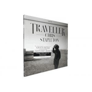 China Theatrical Trailers Music CD Box Sets Blu Ray With English Language on sale
