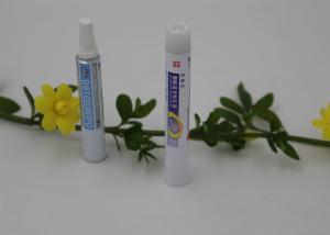 China Diamètre en aluminium flexible de tubes d'emballage d'OIN CFDA 13,5 millimètres - 40 millimètres on sale