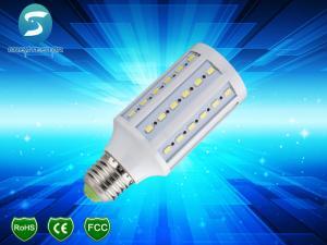 China PC Corn LED Light 360 Angle Decorative E27 LED Bulb CE ROHS Approved on sale