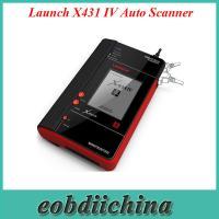 Launch X431 IV Auto Scanner X-431 IV Master Update Version