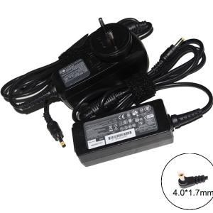China 30W Replacement HP Portable Laptop Adapter for HP PPP018H Of 19V 1.58A on sale