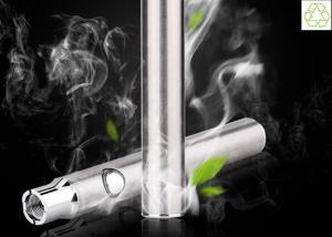 China Thick Oil Super Vapor Battery , E Cigs Battery 5 Safety Security Protection on sale