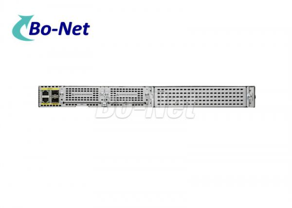 4 GB ISR4331 SEC K9 Used Cisco Router With 100 Mbps