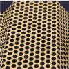 China Round Hole Perforated Metal Mesh wholesale