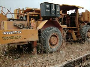 China Used Heavy drilling rig tomrocker on sale