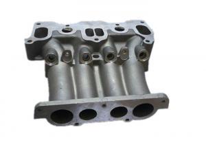 China Aluminum Sand Casting Process ASTM A356 T6 Treatment Aluminum Castings Custom Products on sale