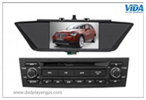 China Two DIN Car DVD Player for BMW on sale