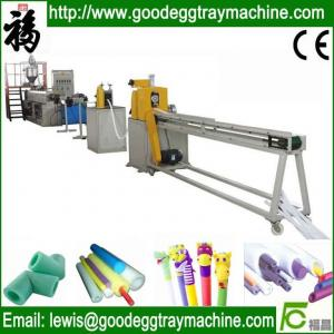 CE Certification and Extruding Machine Processing Type LDPE
