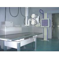 High-frequency Mobile Digital Radiography Equipment , Portable Medical X Ray Equipment