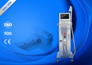 China 800W Micro Channel 808nm Diode Laser Hair Removal Machine 1 - 10Hz Frequency on sale