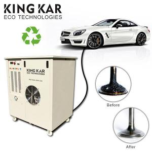 China HHO Generator for Car Carbon Cleaning Machine on sale