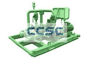 Crude oil transfer pump - centrigual transfer pump - screw transfer