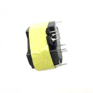 China PZ-RM8 Series 0.65mH   High-frequency Transformer MnZn ferrite 40 material Materials comply with UL RoHS regulations on sale