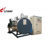 Energy Saving Industrial Electric Steam Boiler High Safety Steam Out Fast