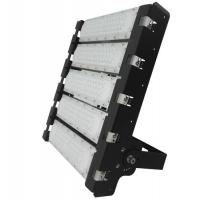 High Brightness 240w Led Flood Lights Philips 3030 310*410*140mm CE Certificate