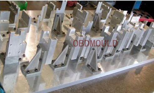 Penumatical Automotive Checking Fixtures For Metal Stamping