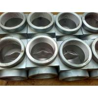 China Nipolets 3000 PSI Forged Pipe Fittings A105 Rorged Elbow For Diverse Industries on sale