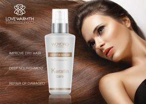 China Private Label Keratin Serum on sale