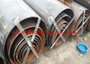 China TOBO STEEL Group Small Diameter Welded Stainless Steel Tube For Bending Hole-Drilling Flaring 0.25mm - 8mm on sale