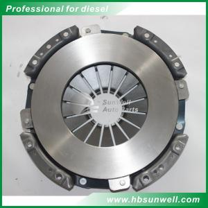 Brand new Dongfeng truck part clutch pressure plate 1601R20